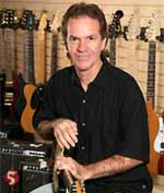 Sam McPherson Guitar Lessons Atlanta